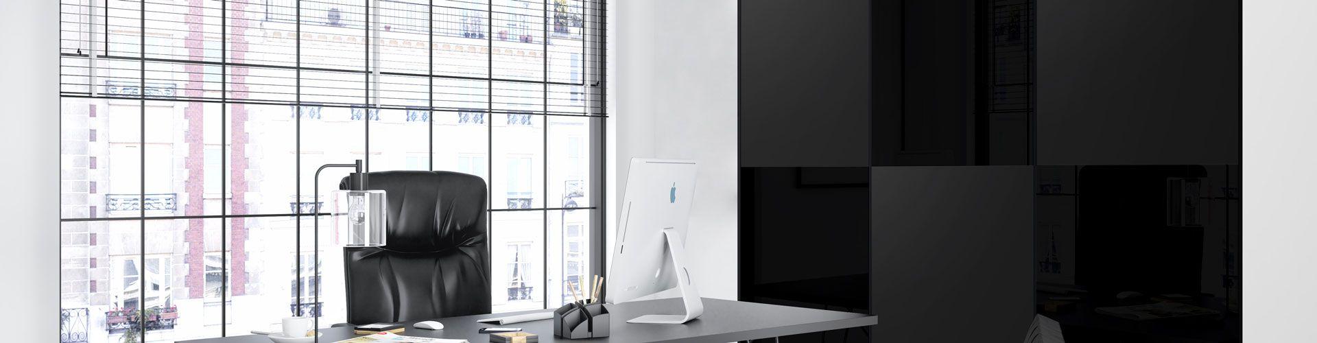 noir kazed. Black Bedroom Furniture Sets. Home Design Ideas