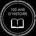 50 ans d'histoire